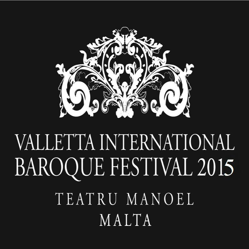 Baroque Festival - Geronimo Abos